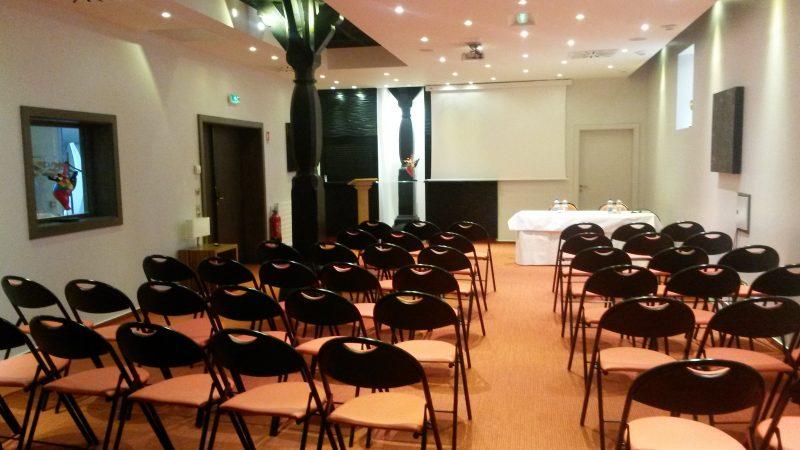 Organisez vos séminaires d'entreprise au Bistrot La Cave