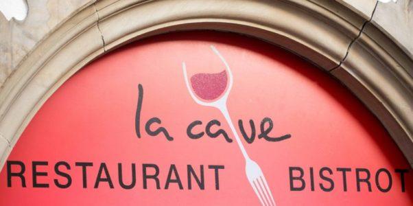 La Cave participe au Regio Gourmt 2017