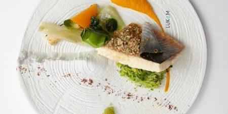 cours de cuisine poisson d'avril