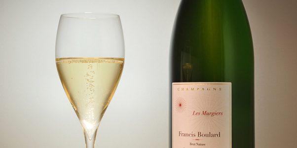Soirée Champagne Boulard au Bistrot La Cave