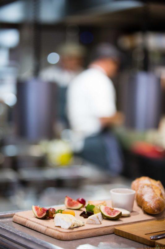 bar à vin planchette fromage