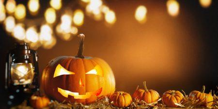 Repas Halloween