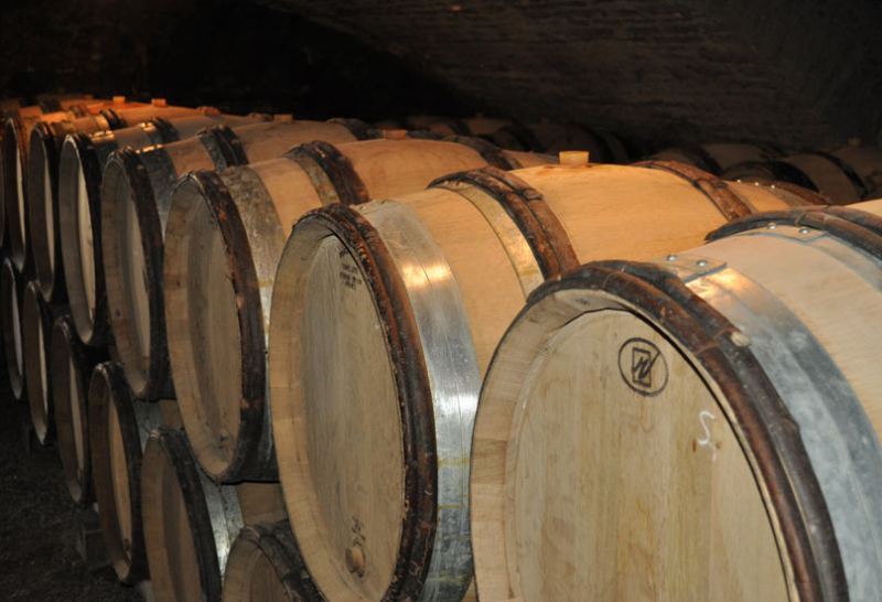 Découvrez le Domaine Françoise et Denis Clair lors de notre Soirée Mets et Vins