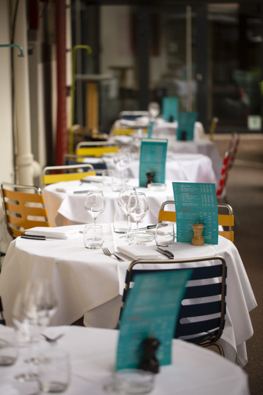 restaurant bâle cuisine française vins
