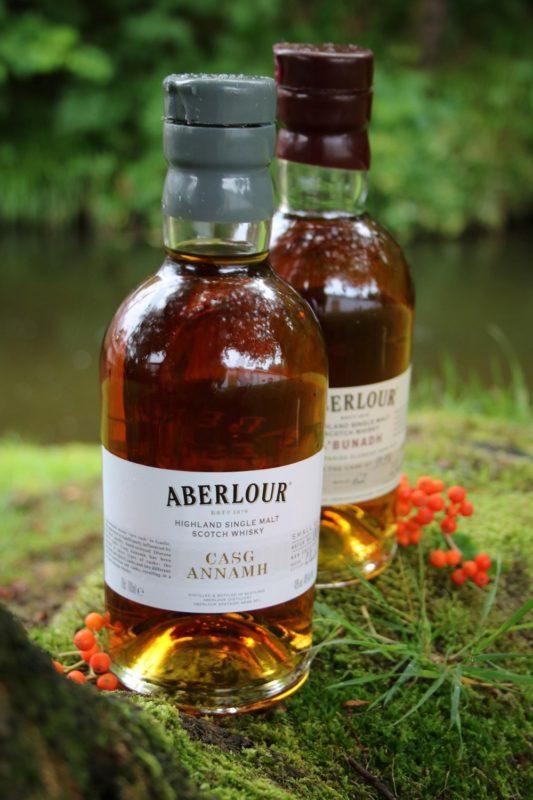 whisky aberlour dégustation